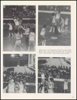 1976 Drew High School Yearbook Page 146 & 147
