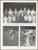 1976 Drew High School Yearbook Page 150 & 151