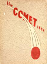 1954 Yearbook Nazareth Area High School