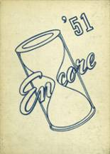 1951 Yearbook Broadview Academy