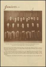 1939 Lakeside School Yearbook Page 18 & 19