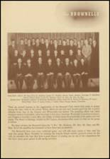 1939 Lakeside School Yearbook Page 22 & 23