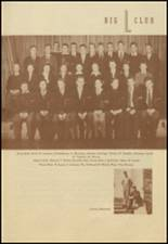 1939 Lakeside School Yearbook Page 26 & 27