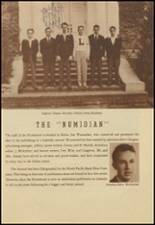 1939 Lakeside School Yearbook Page 28 & 29