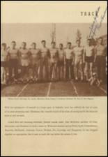 1939 Lakeside School Yearbook Page 36 & 37