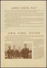 1939 Lakeside School Yearbook Page 46 & 47