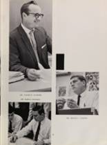 1968 Moeller High School Yearbook Page 18 & 19