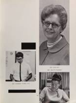 1968 Moeller High School Yearbook Page 32 & 33