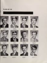 1968 Moeller High School Yearbook Page 36 & 37