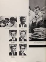 1968 Moeller High School Yearbook Page 38 & 39