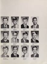 1968 Moeller High School Yearbook Page 40 & 41