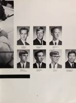 1968 Moeller High School Yearbook Page 42 & 43