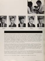 1968 Moeller High School Yearbook Page 44 & 45