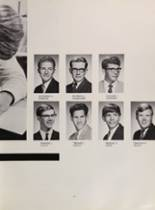 1968 Moeller High School Yearbook Page 46 & 47