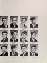 1968 Moeller High School Yearbook Page 48 & 49