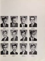 1968 Moeller High School Yearbook Page 56 & 57