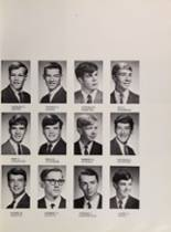 1968 Moeller High School Yearbook Page 60 & 61