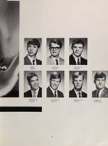 1968 Moeller High School Yearbook Page 62 & 63