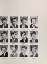 1968 Moeller High School Yearbook Page 64 & 65