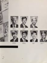1968 Moeller High School Yearbook Page 66 & 67