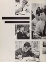 1968 Moeller High School Yearbook Page 70 & 71
