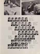 1968 Moeller High School Yearbook Page 72 & 73