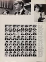 1968 Moeller High School Yearbook Page 76 & 77