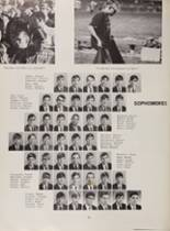 1968 Moeller High School Yearbook Page 78 & 79