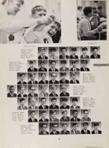 1968 Moeller High School Yearbook Page 84 & 85