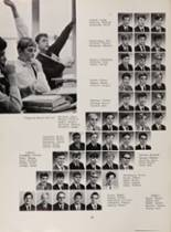 1968 Moeller High School Yearbook Page 86 & 87