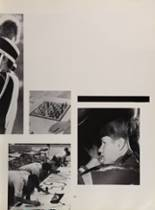 1968 Moeller High School Yearbook Page 92 & 93