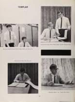 1968 Moeller High School Yearbook Page 94 & 95