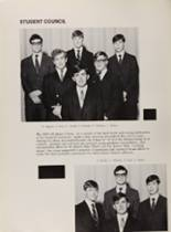 1968 Moeller High School Yearbook Page 100 & 101