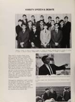 1968 Moeller High School Yearbook Page 102 & 103