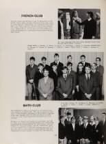 1968 Moeller High School Yearbook Page 114 & 115
