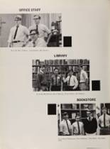 1968 Moeller High School Yearbook Page 116 & 117
