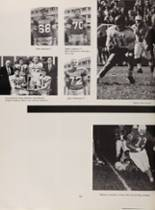 1968 Moeller High School Yearbook Page 124 & 125