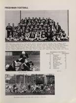 1968 Moeller High School Yearbook Page 126 & 127