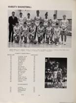 1968 Moeller High School Yearbook Page 128 & 129
