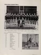 1968 Moeller High School Yearbook Page 134 & 135