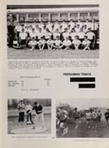 1968 Moeller High School Yearbook Page 140 & 141