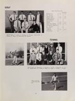 1968 Moeller High School Yearbook Page 144 & 145