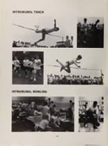 1968 Moeller High School Yearbook Page 146 & 147