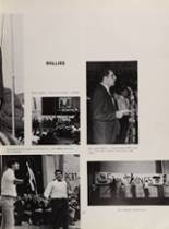 1968 Moeller High School Yearbook Page 158 & 159