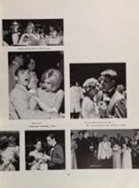 1968 Moeller High School Yearbook Page 166 & 167