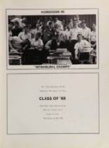 1968 Moeller High School Yearbook Page 174 & 175