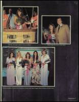 1980 Huntington Beach High School Yearbook Page 20 & 21