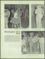 1980 Huntington Beach High School Yearbook Page 22 & 23