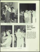 1980 Huntington Beach High School Yearbook Page 24 & 25