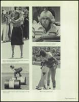 1980 Huntington Beach High School Yearbook Page 26 & 27
